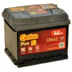 Centra Plus 44 Ah 420 A
