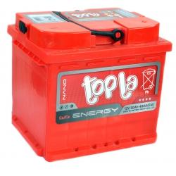 Topla Energy 50 Ah 480 A