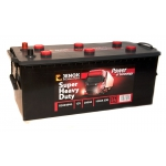 Jenox  Super Heavy Duty 180 Ah 950 A