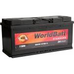 World Batt Standard 110 Ah 950 A