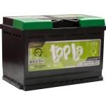 Topla EcoDry & Go AGM 70 Ah 760 A