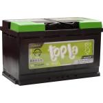 Topla EcoDry & Go AGM 80 Ah 800 A