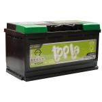 Topla EcoDry & Go AGM 95 Ah 850 A