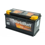 World Batt Gold 95 Ah 820 A