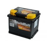 World Batt Gold 46 Ah 470 A